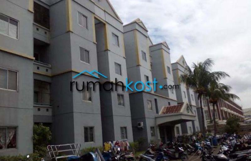 Apartemen Taman Surya