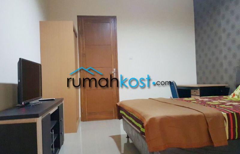 Ragunan Residence